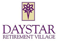 Daystar Retirement Village in Washington State Logo