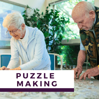 Puzzle Making