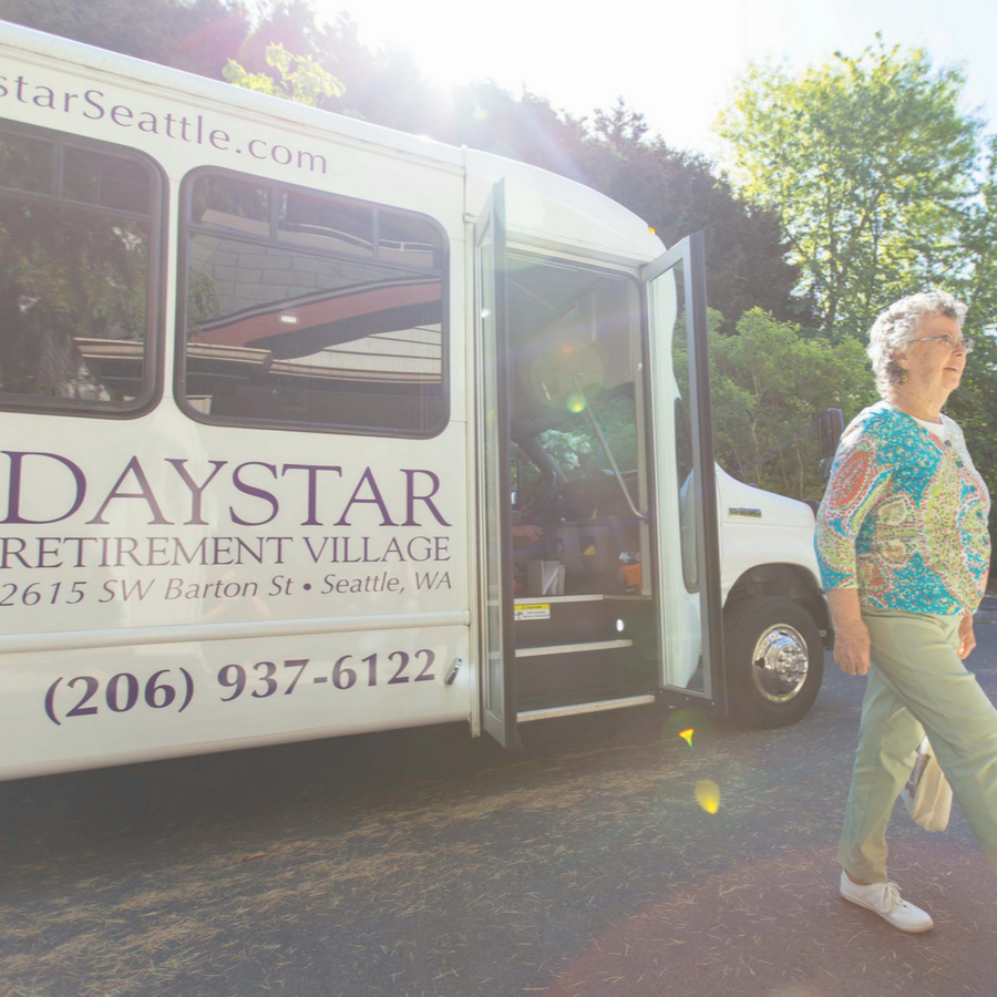 Daytar Blogs for Caring for Elderly Parents